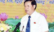 Điều động Chủ tịch HĐND tỉnh Hưng Yên giữ chức Thứ trưởng bộ Y tế