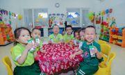 Bổ sung vi chất dinh dưỡng vào sữa học đường là cần thiết