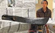 Tin tức pháp luật mới nhất ngày 11/12/2019: Nam thanh niên dùng dao cứa cổ anh trai tử vong
