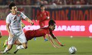Cầu thủ Indonesia chấp nhận lời xin lỗi và cái ôm chân thành của Văn Hậu