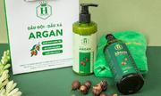 Bộ dầu gội xả Argan  - Giải pháp bảo vệ, ngăn ngừa rụng tóc hiệu quả vào mùa đông