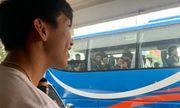 Văn Hậu chia tay U22 Việt Nam, bay thẳng sang Hà Lan thi đấu cho CLB SC Heerenveen