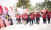 Hàng chục nghìn vận động viên chinh phục cung đường xanh tại giải Marathon quốc tế Thành phố Hồ Chí Minh Techcombank 2019