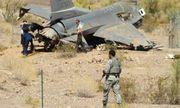 Tin tức thế giới mới nóng nhất ngày 11/12: F-16 Mỹ lao xuống đất khi hạ cánh