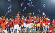 Giành HCV đầy thuyết phục, đội tuyển U22 Việt Nam được thưởng bao nhiêu?