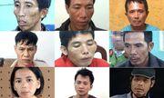 Sắp xét xử 9 bị cáo vụ sát hại nữ sinh giao gà ở Điện Biên