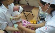 Cứu bé trai 6 tháng tuổi ngừng thở sau khi tiêm kháng sinh ở Tuyên Quang