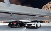 """""""Rụng rời"""" trước siêu phẩm Mercedes-AMG C63 S độ ngập tràn carbon"""