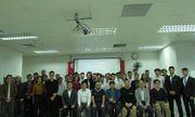 NGÀY HỘI VIỆC LÀM VIỆT NAM - NHẬT BẢN: Cơ hội làm việc tại Nhật cho các kỹ sư Việt Nam