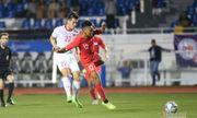 Thất bại tại SEA Games 30, Singapore kỷ luật 9 cầu thủ trốn trại