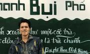 Trà Chanh Bụi Phố: Giải thích về nguồn gốc xuất xứ và câu chuyện khởi nghiệp