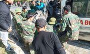 Vụ xe chở cán bộ trung tâm dạy nghề đâm vào vách núi: Nạn nhân thứ 3 tử vong