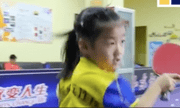 Cô bé 6 tuổi khiến dân mạng