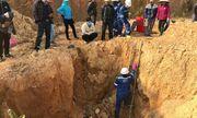 Vụ hóa chất chôn trái phép ở Sóc Sơn: Chủ tịch Hà Nội yêu cầu công an vào cuộc