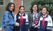 Hà Nội: Học sinh lớp 6 trả lại 20 triệu đồng cho người đánh rơi