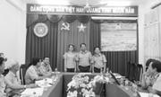 Chi hội luật gia cục Thi hành án dân sự tỉnh Đồng Tháp: Xây dựng chi hội trong sạch, vững mạnh