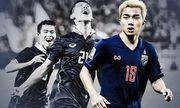 Thái Lan không có cầu thủ nào góp mặt trong đội hình tiêu biểu tại SEA Games 30