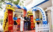 Thế Giới Điện Giải ra mắt showroom máy lọc nước điện giải cao cấp bậc nhất TP HCM