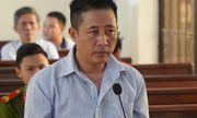 18 năm tù cho nguyên Trung úy CSGT bắn chết bạn trai của con người tình