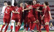 Sau trận thắng nghẹt thở tuyển Thái Lan, đội nữ Việt Nam tiệm cận top 30 thế giới