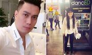 Vợ cũ tố Việt Anh giả tạo, dùng hình ảnh con để đánh bóng tên tuổi