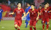 Cách mua vé xem U23 Việt Nam thi đấu ở AFC Cup 2020