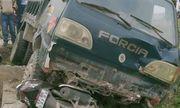 Tin tai nạn giao thông mới nhất ngày 15/12/2019: Thầy giáo tử vong thương tâm khi đến trường