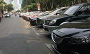 Đề xuất giữ lại 100% tiền thu phí đỗ xe nơi công cộng tại TP.HCM: Phải làm rõ tiền đã thu
