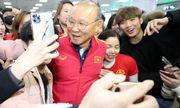 Tin tức thể thao mới nóng nhất ngày 14/12/2019: Về Hàn cùng U23 Việt Nam, thầy Park bị