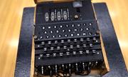 Đấu giá thành công chiếc máy mật mã hàng hiếm của Đức Quốc xã