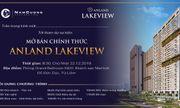 Anland Lakeview: Lễ mở bán chính thức được tổ chức