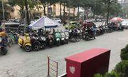 Vụ người phụ nữ bị đánh tại trung tâm thương mại ở Hà Nội: Đình chỉ công tác bảo vệ