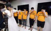 Bắt 6 nghi phạm người Trung Quốc cưỡng hiếp một phụ nữ Việt