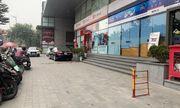 Vụ người phụ nữ bị đánh tại trung tâm thương mại ở Hà Nội: