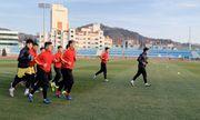 HLV Park Hang-seo yêu cầu cầu thủ U23 Việt Nam \