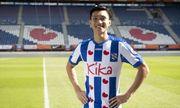 HLV Heerenveen hé lộ thời điểm Đoàn Văn Hậu được ra sân thi đấu