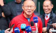 HLV Park Hang Seo tiết lộ sở hữu 6-7 cầu thủ Việt Nam có tố chất như Son Heung Min