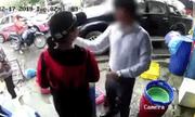 'Soái ca' đi ô tô đánh chị bán tôm: Chửi mẹ mình thì không nhịn được