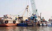 Tìm thấy thi thể cuối cùng vụ 3 thợ lặn mất tích ở Cần Giờ