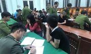 Thừa Thiên Huế: Phát hiện 24