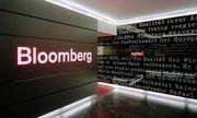 """""""Gã khổng lồ"""" Bloomberg bị phạt 5 triệu euro vì phát tán thông tin sai lệch"""