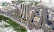 Xuất hiện mảnh ghép mới giữa trung tâm hành chính quận Hà Đông