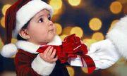 Chọn quà Giáng sinh cho bé yêu theo độ tuổi vừa ý nghĩa lại tiết kiệm