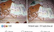 Cảm kích người phụ nữ đăng tin tìm chủ nhân đánh rơi chiếc túi đựng gần 100 triệu đồng