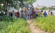 Tìm thấy thi thể nữ sinh mặc đồng phục thể dục gieo mình xuống sông Sài Gòn