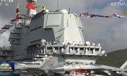 Tin tức thế giới mới nóng nhất ngày 18/12: Trung Quốc chính thức công bố tên của tàu sân bay nội địa