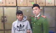 Bắt quả tang đối tượng người Mông Cổ thực hiện hàng loạt vụ móc túi giữa Hà Nội