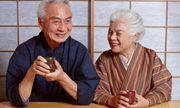 Cả thế giới ngạc nhiên với bí quyết sống lâu mạnh khỏe của người Nhật