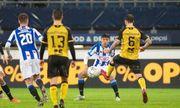 Sau màn trình diễn của Văn Hậu trong màu áo SC Heerenveen, HLV Park muốn