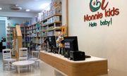 Monnie Kids: Bán hàng không xuất hoá đơn, không tem nhãn phụ